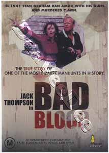 Bad Blood (1981) (DVD)